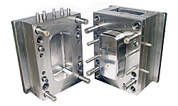 Moldmaker Moldmaking Services - Affordable Machine Shop