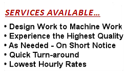 Welcome - Affordable Machine Shop Services - Antelope Valley
